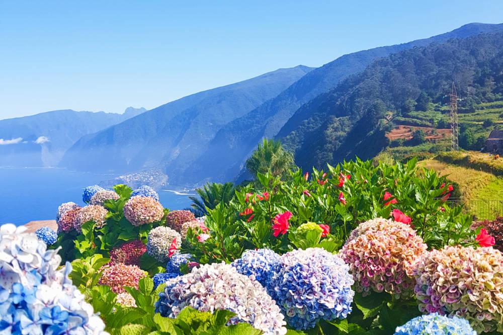Madeira: užijte si kousek exotiky v Evropě. Podrobný průvodce ostrovem