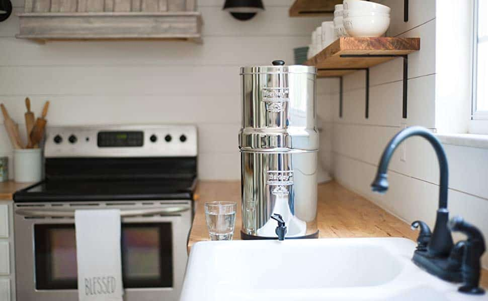 Best Reverse Osmosis System 2020 The Best Countertop Water Filters for 2019 2020 | mywaterearth.com