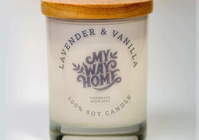 How To Make A Simple Soy Candle