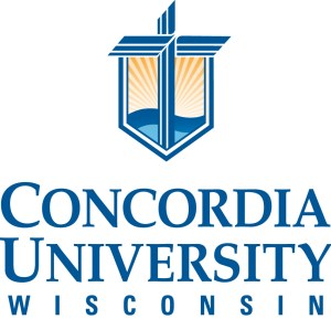 Thank you to our conference sponsor Concordia University Wisconsin.