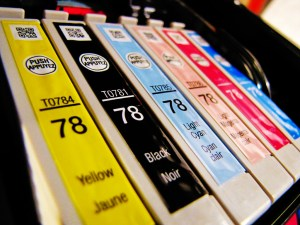 Save Your Money and Your Planet by Recycling and Reusing Your Ink Cartridges