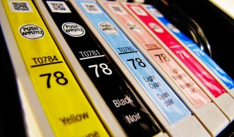 Recycling and Reusing Your Ink Cartridges