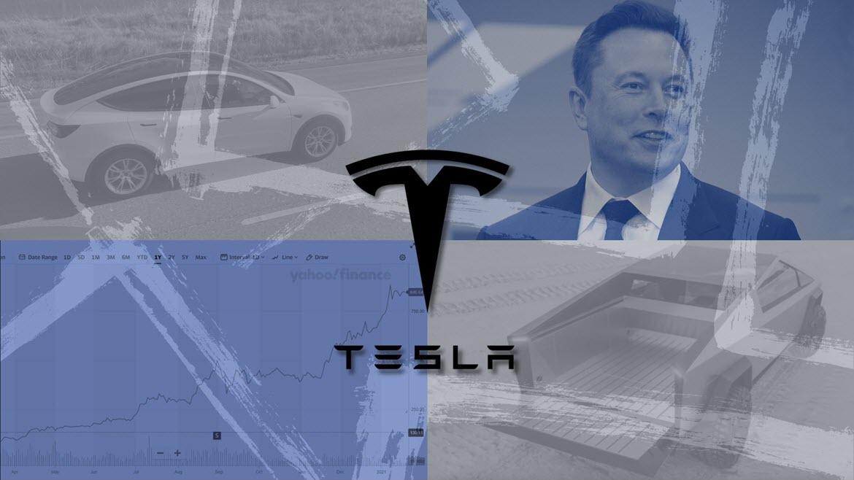 Should I Buy Tesla Stock Now My Wealth Money