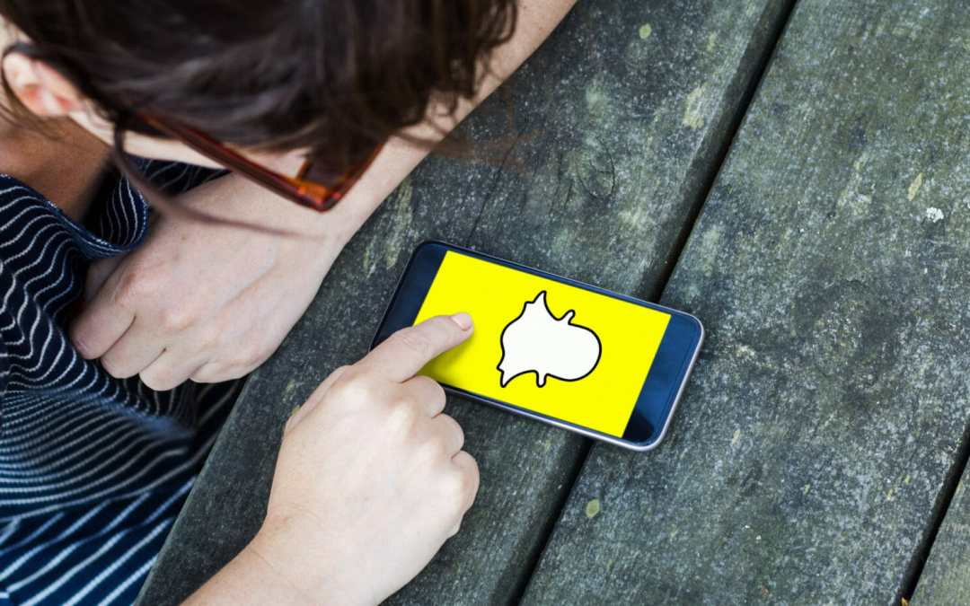 Snap Chat adds eCommerce