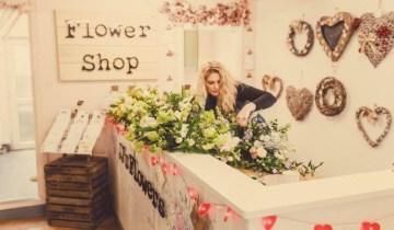 JJ's Flowers