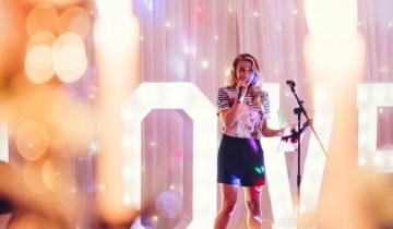 Cassie Macmillan Singer