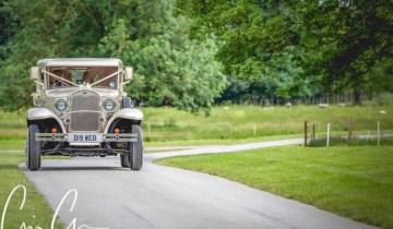 Fairytale Wedding Cars