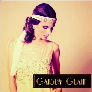 The Wedding Fashion Night: Gatsby Glam