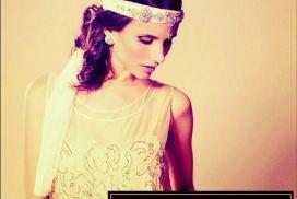 The Wedding Fashion Night: Gatsby Glam
