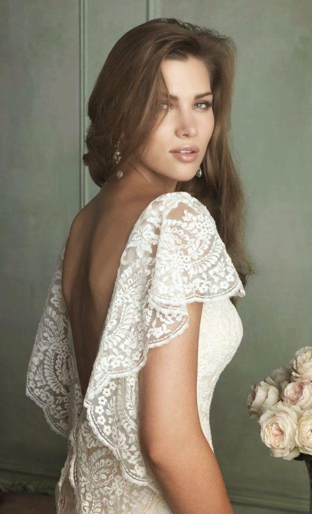 vestidos novia allure bridals
