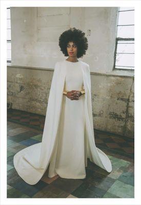 Solange Knowles Boda