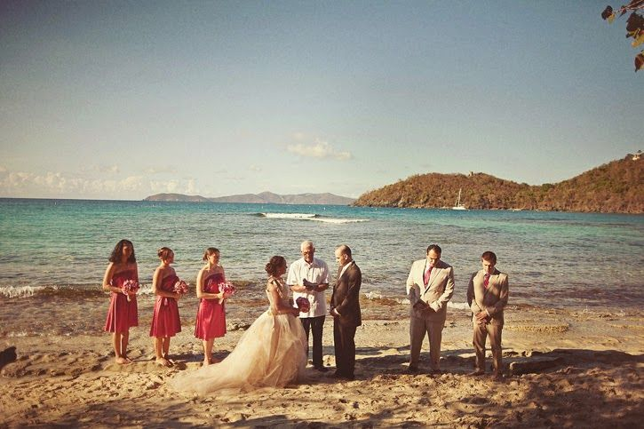 Destination wedding España