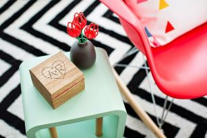 DIY San Valentin: Pop-Up Photobox
