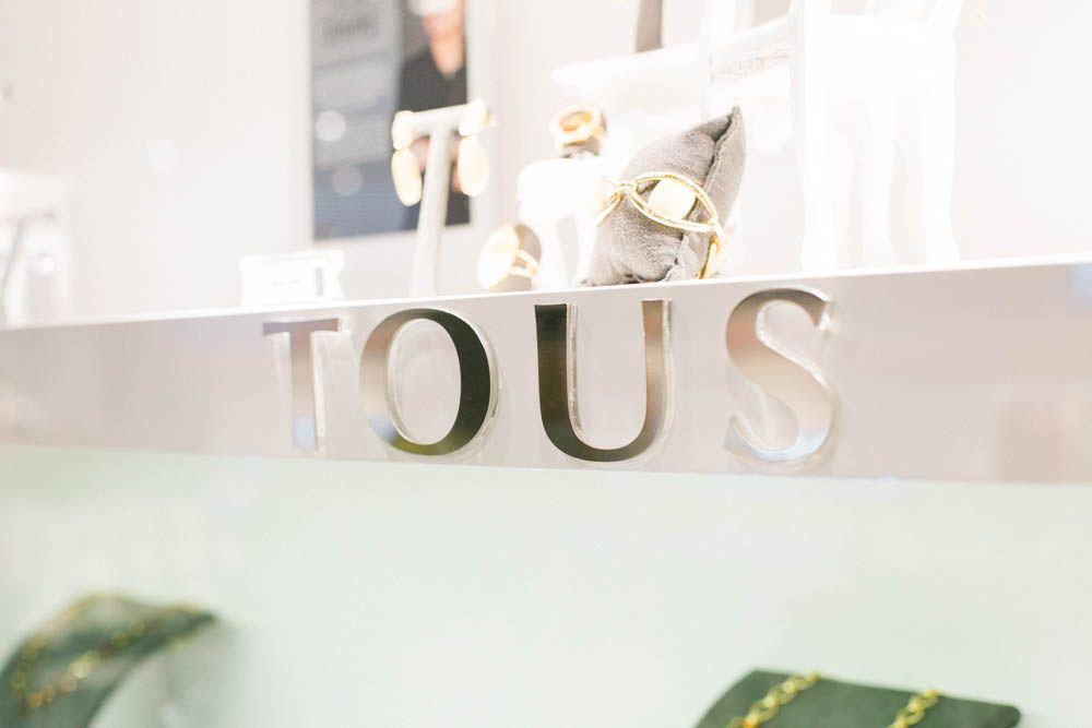 Presentación nueva Colección Tous Bridal