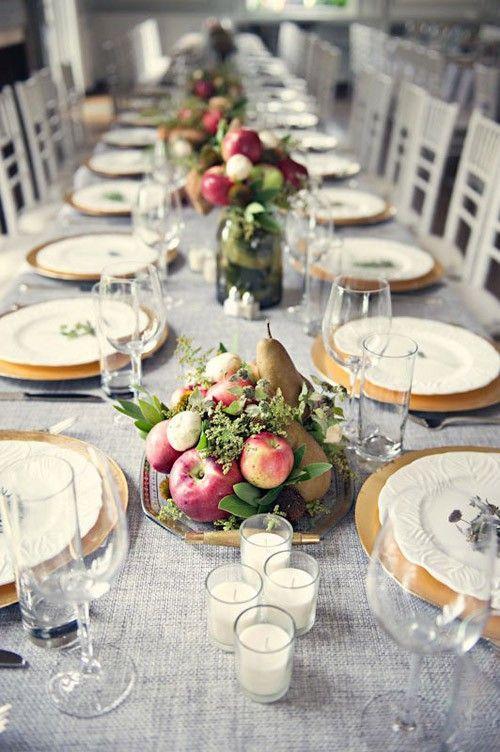 decorar boda sin flores