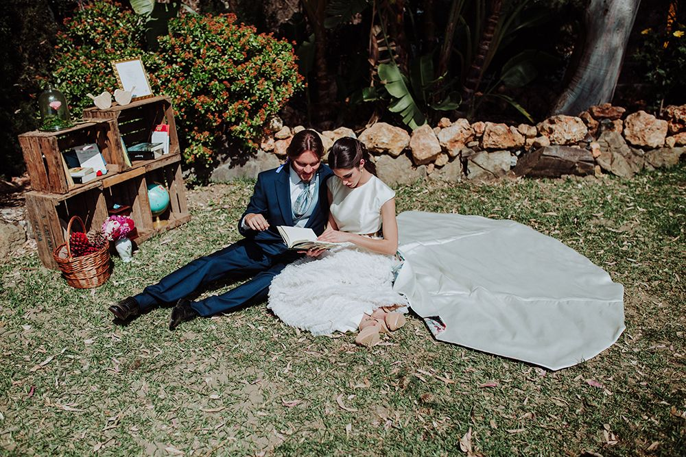 editorial boda bella y bestia