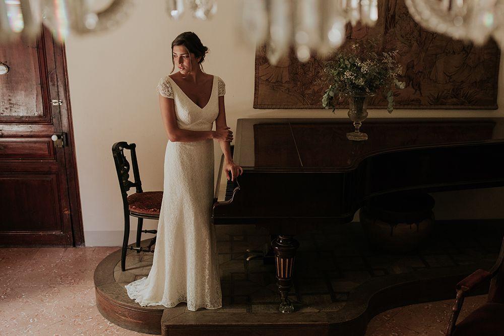 vestidos de novia l'avetis
