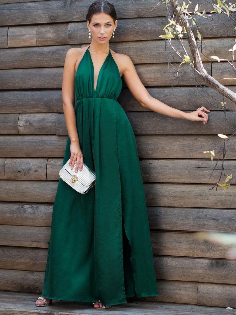 llegando Venta barata último vendedor caliente Vestidos de invitada baratos por menos de 50 € - Blog de ...