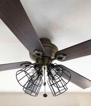 Ceiling Fan Makeovers  Ceiling Fans Ideas
