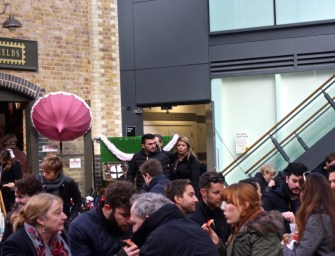 London Spitalfields Market