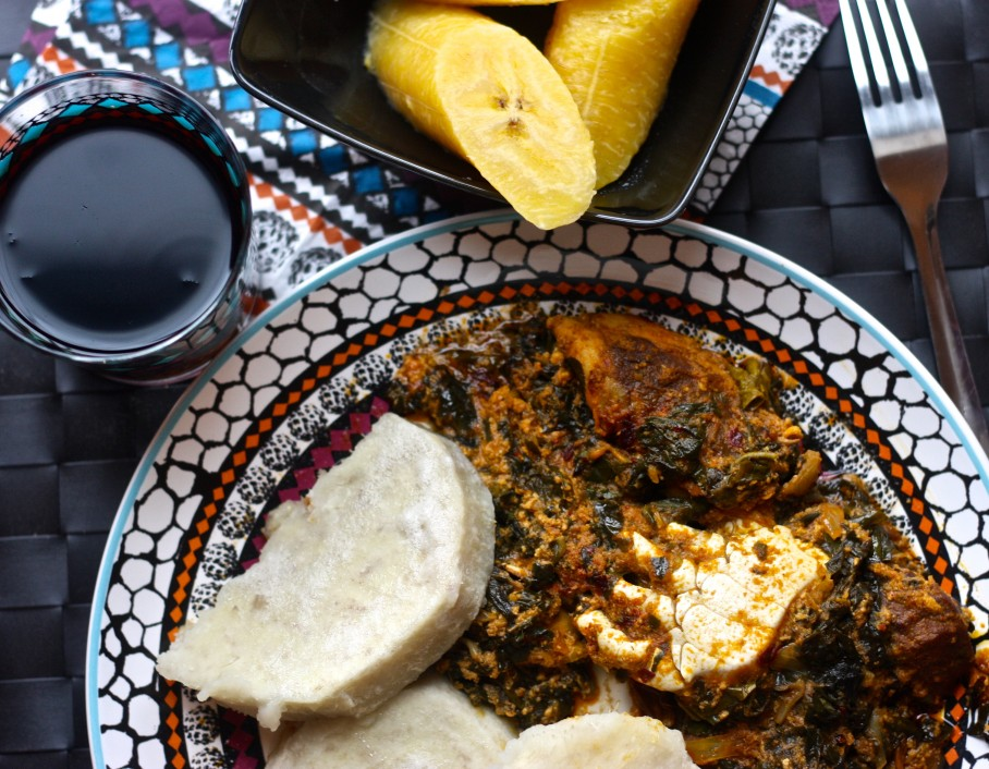 20 Ghanaian foods you should try