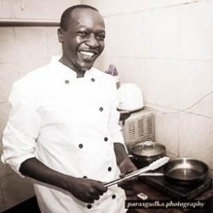Healthy African foods