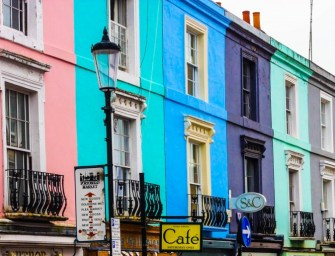 10 Portobello Road Market Experiences