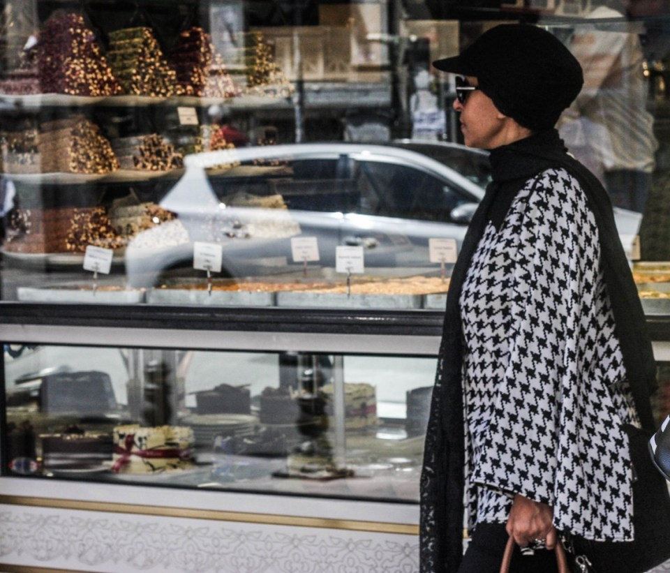 Food meets Fashion: Istanbul