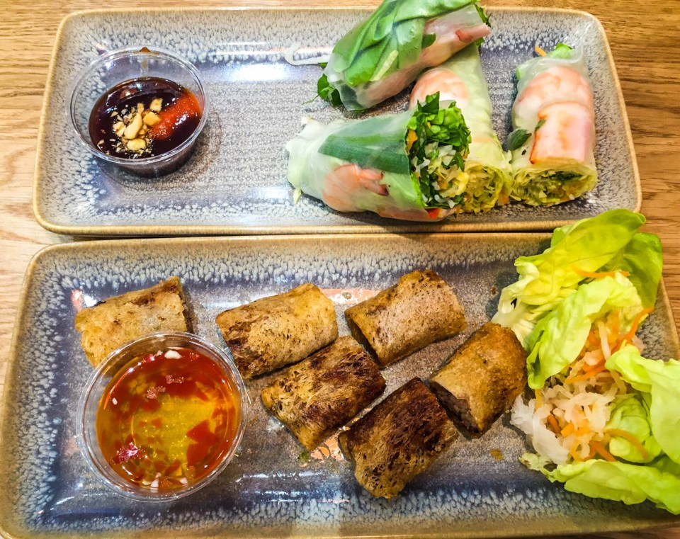 Anmee: North London's newest Vietnamese street food eatery