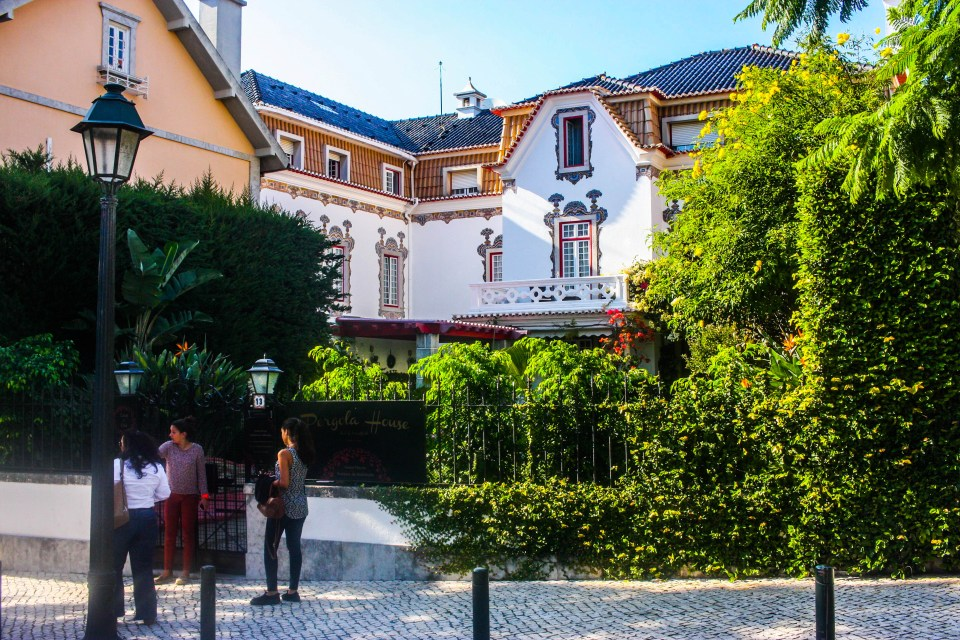 Cascais: Portugal's royal hideaway.