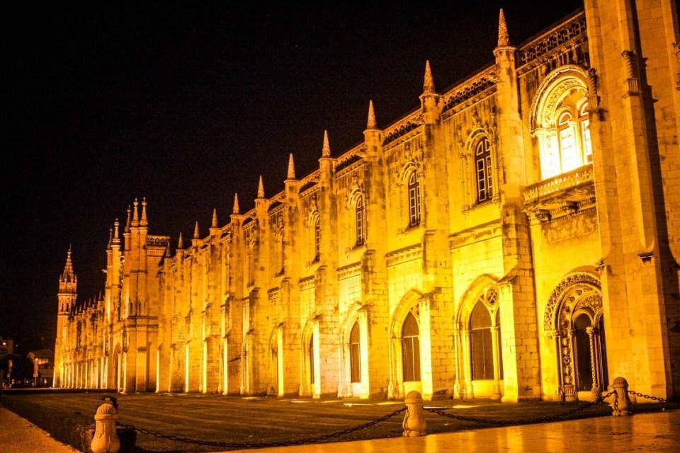 Visit Lisbon for the century-old Pastéis de Belém