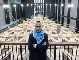 Hope and Faith in Abraham Cruzvillegas' Exhibition at the Tate Modern