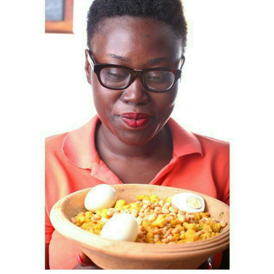 Showcasing Ghanaian Cuisine: The Story of Mukase Chic — an Unlikely Food Entrepreneur (Part I)