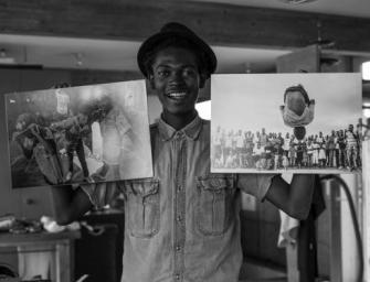 Kibuuka Mukisa Oscar: Shooting youth culture with a purpose