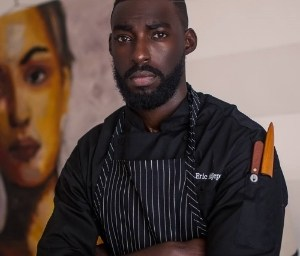 Chef Adjepong: Revamping classic dishes in a contemporary world