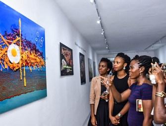 Adenrele Sonariwo of Rele Gallery: Establishing the narrative for Nigerian culinary Art