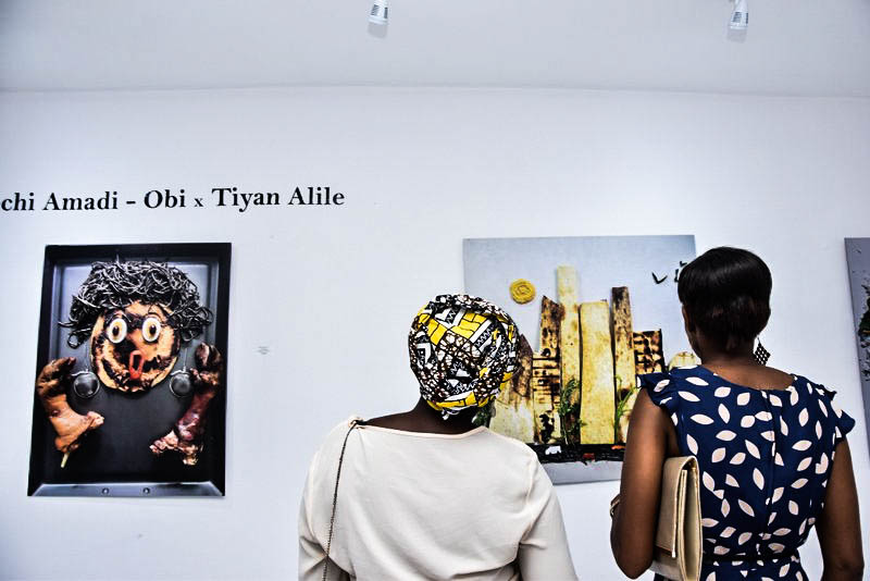 Adenrele Sonariwo of Rele Gallery: Establishing the narrative for Nigerian culinary art