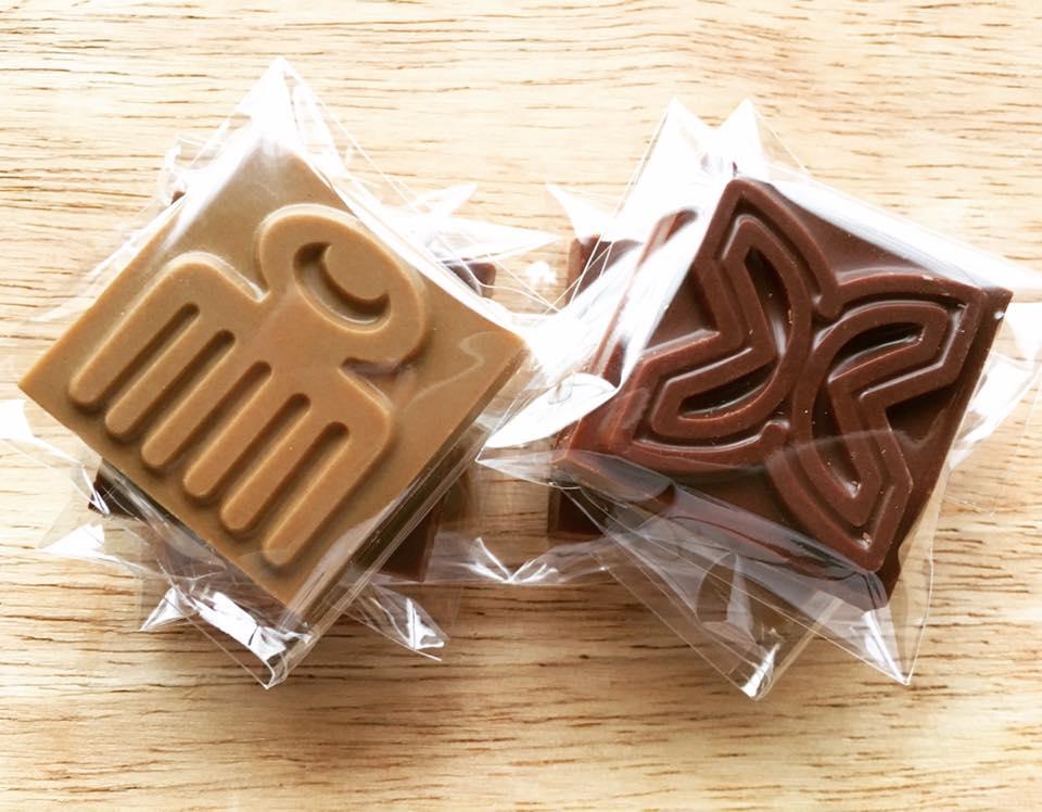 Kimberly and Priscilla of '57 Chocolate: Transformative pioneers of Ghana artisanal chocolates