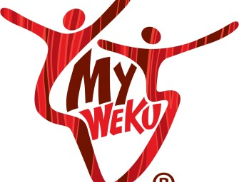 MyWeku Restaurant: The Logo redesign