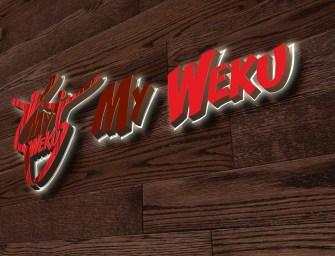 MyWeku Restaurant: Designing Signage
