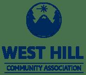 West Hill Community Association logo