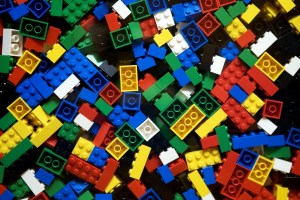 Brick Builders @ Skyway Library | Seattle | Washington | United States