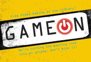 Game On! (Free Video Gaming) @ Skyway Library | Seattle | Washington | United States