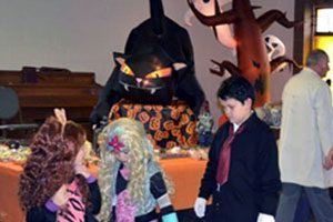 Skyway VFW's Annual Children's Halloween Party @ Skyway VFW | Seattle | Washington | United States