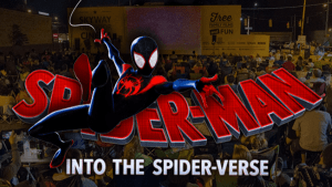 Spiderman: Into the Spider-Verse at Skyway Outdoor Cinema (Week 4) @ Skyway Outdoor Cinema | Seattle | Washington | United States