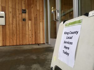 SUSPENDED: King County Local Services Field Office Hours @ Skyway Library | Seattle | Washington | United States