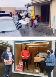 Skyway Food Distribution @ New Birth Ministries | Seattle | Washington | United States