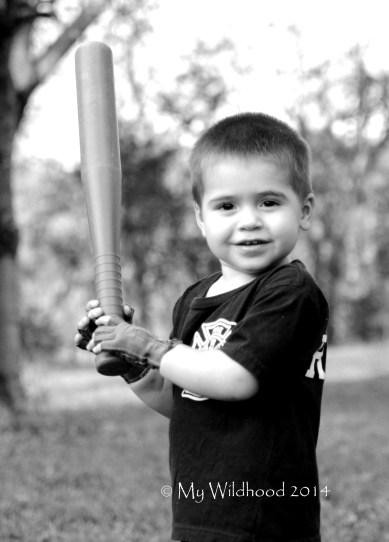 Ready at bat