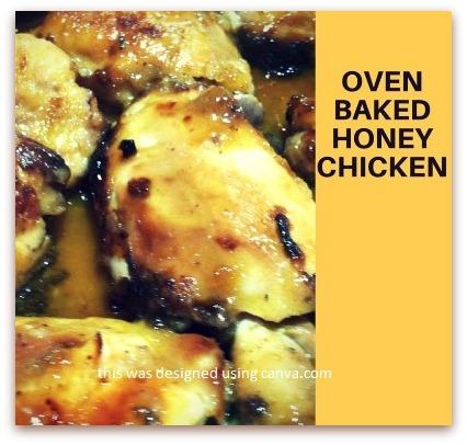 Oven-Baked-Honey-Chicken-canva-2