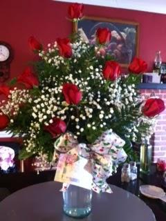 roses anniversary 29